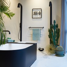 Jee-O soho shower